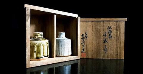 Pat Southwood Ceramics