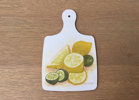 G&T Chopping Board