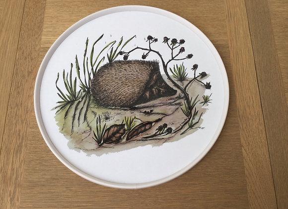 Round Tray (Large)