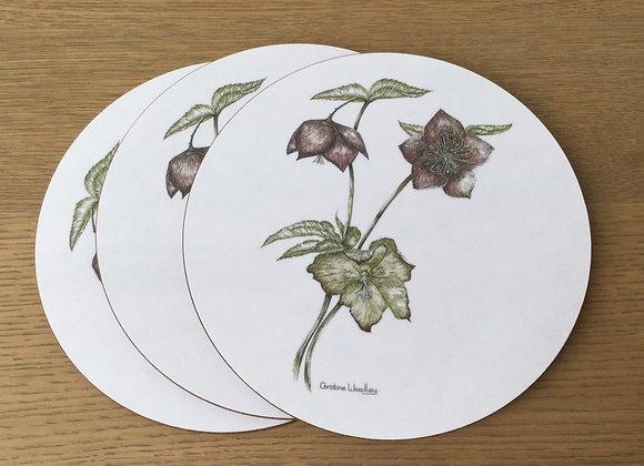 Tablemats (Individual)