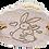 Thumbnail: Bunny Hugs Loofah Cookie