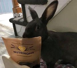 NUTRINOMS TESTIMONIAL