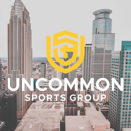 Introducing Uncommon Sports Group