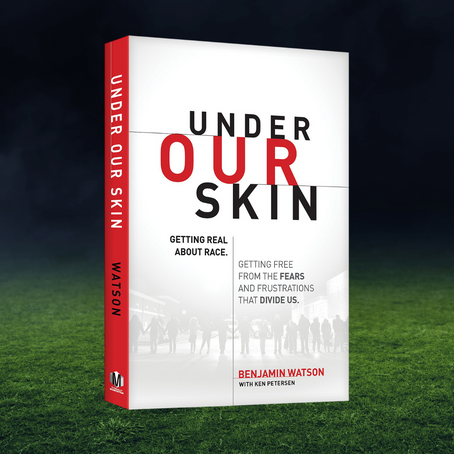 Under Our Skin Book Study Week #2 Notes