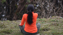 Yoga lessons for turbulent times