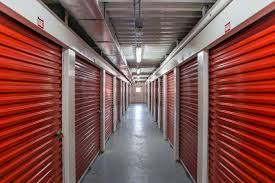Why Self-Storage Is Attractive