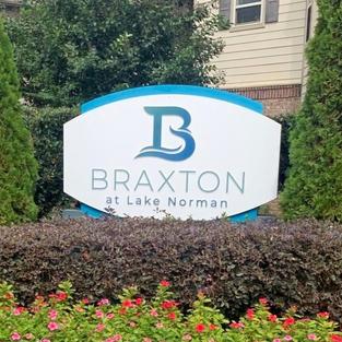 Braxton at Lake Norman