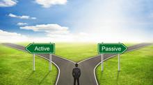 Passive Investor Principles