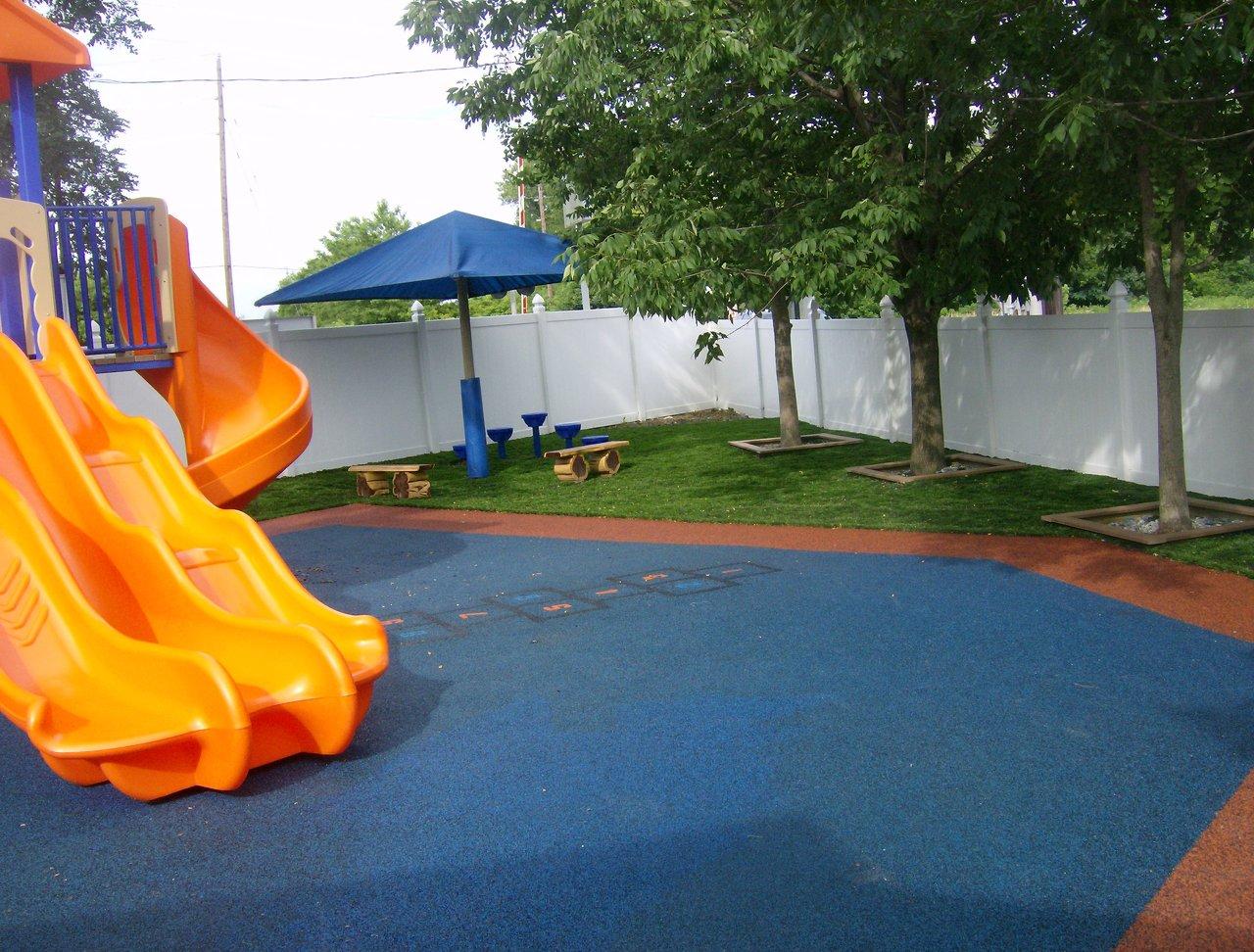Bell Playground