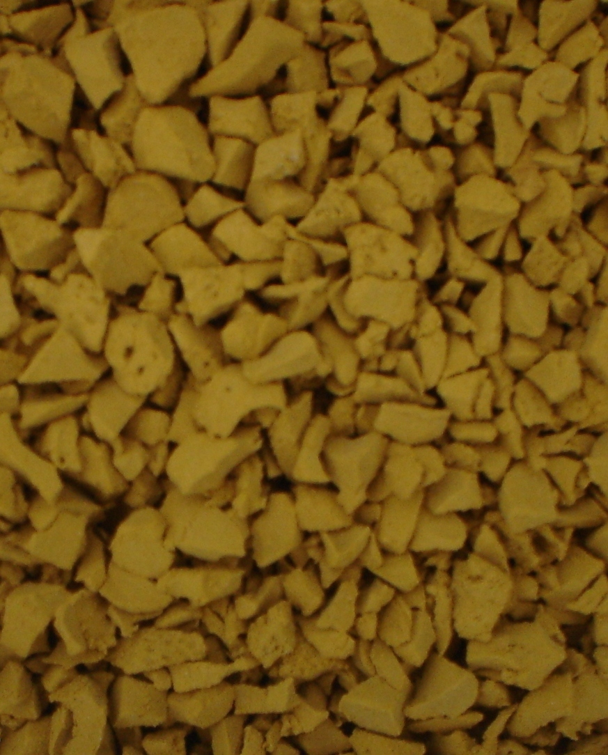 Earth Yellow