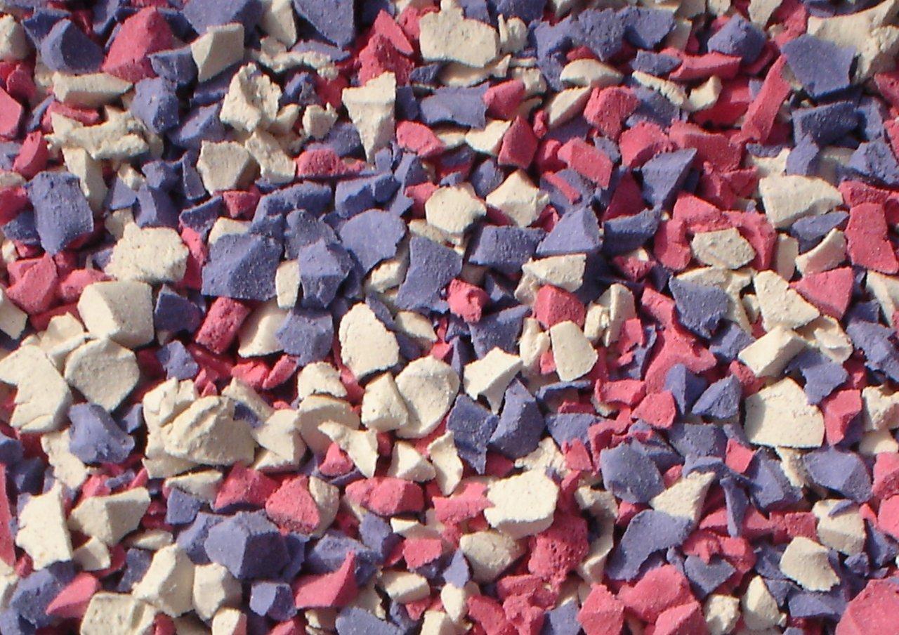 Bubblegum Color Blend