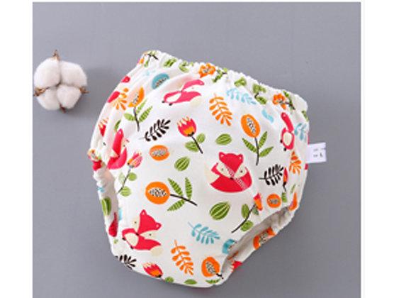 Babycare Colorland Baby Reusable Potty Pants