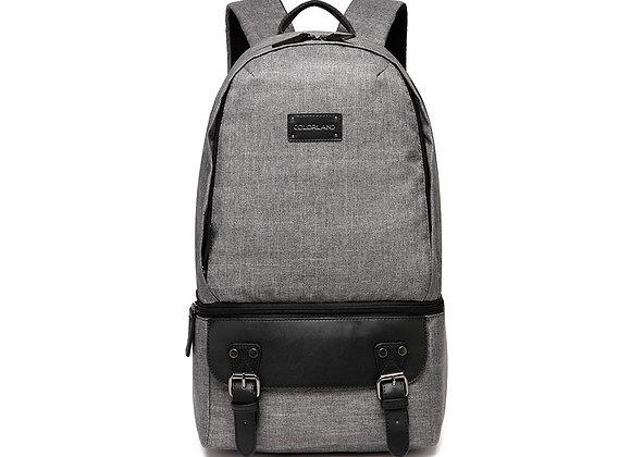 Ivan Breast Pumper Backpack Daddy Diaper Bag Lunch Cooler bag