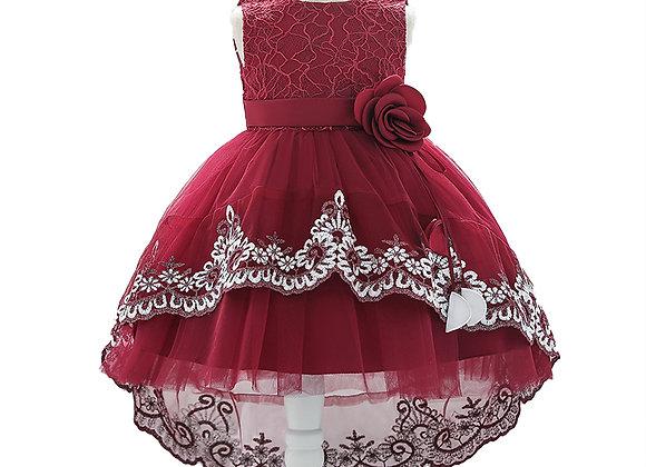 Javababy Party Dress  L1921XZ