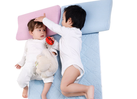 Babycare Colorland Comfort Pillow- Baby Sleeping Sulotions