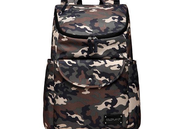 Ivan Baby Changing Backpack Daddy backpack school backpack weekend backpack