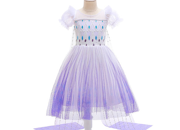 Javababy Party Dress BX1682
