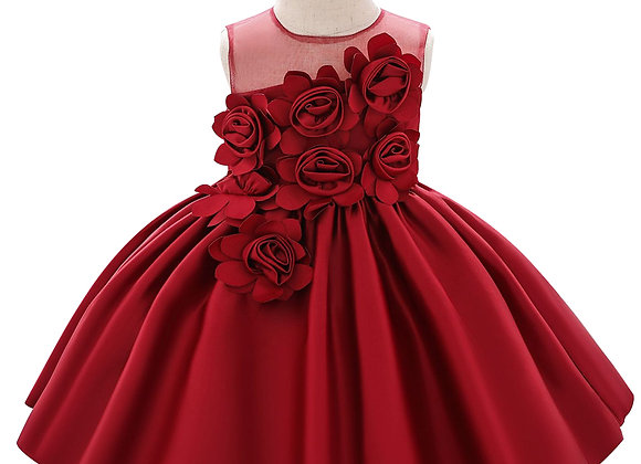 Javababy Party Dress