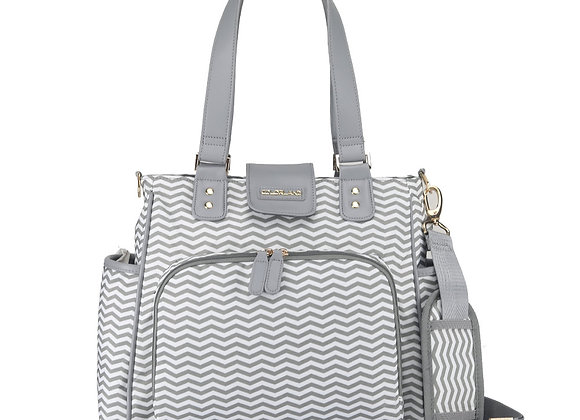Colorland Jane Smart Tote Changing Bag