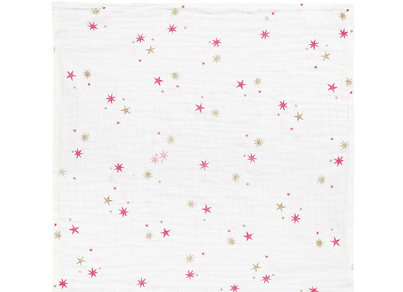 Babycare Colorland Cotton Bamboo Muslin as soft as baby skin OEKO-TEX certified