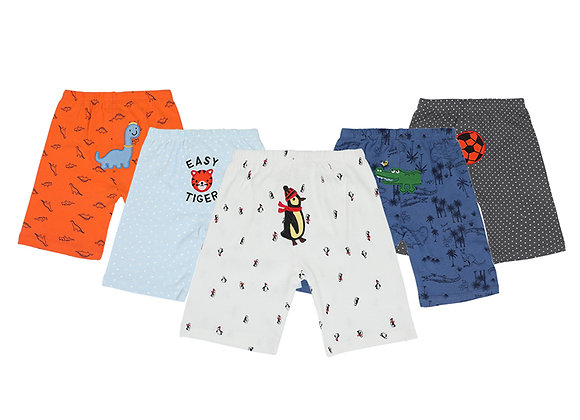 Babycare Colorland Pants for Boys and Girls from New Born to 3 Years