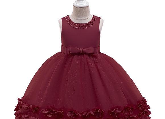 Javababy Children Party Dress 5016