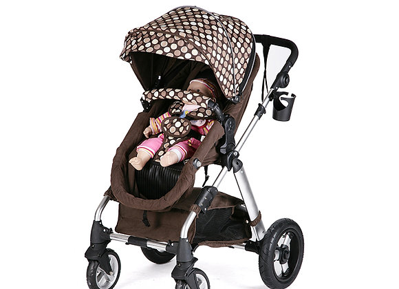 Babycare Colorland Pushchairs with Car Seats