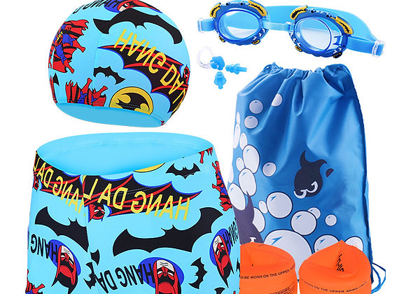 Babycare Colorland Baby Swimming Set