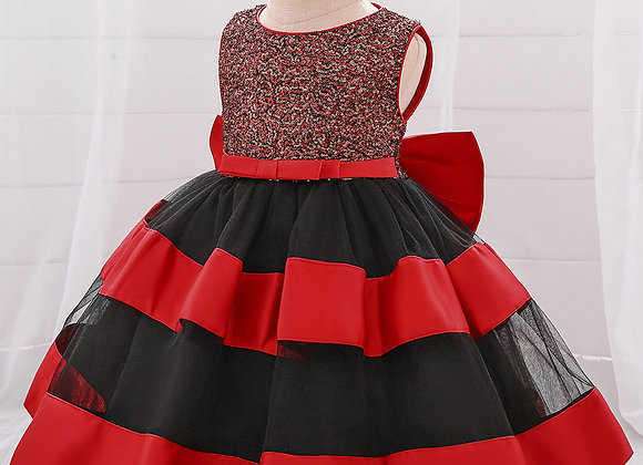Colorland Baby Party Dresses