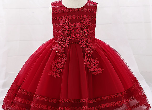 Javababy Party Dress L1923XZ