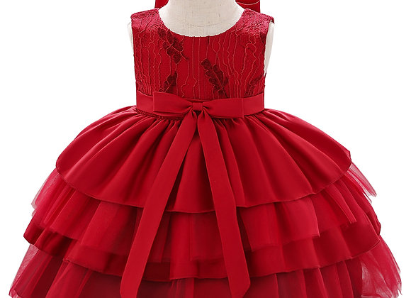 Babycare Colorland Baby Party Dress