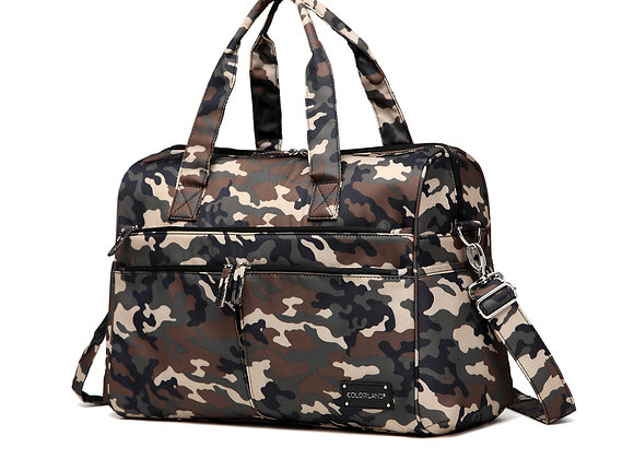 Herman Tote Baby Changing Bag