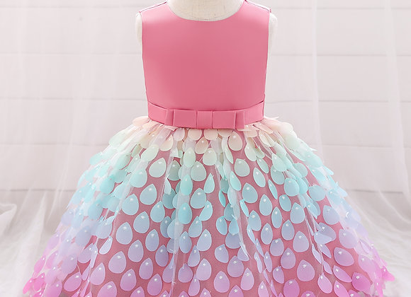 Javababy Party Dress L1923XZ