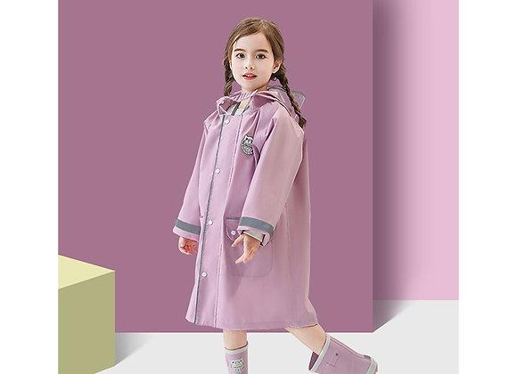 Babycare Colorland Kids Rain Coat!