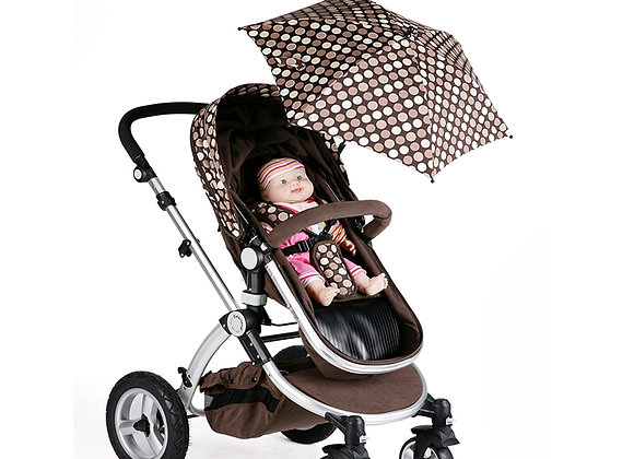 Babycare Colorland Classic High View Pushchair