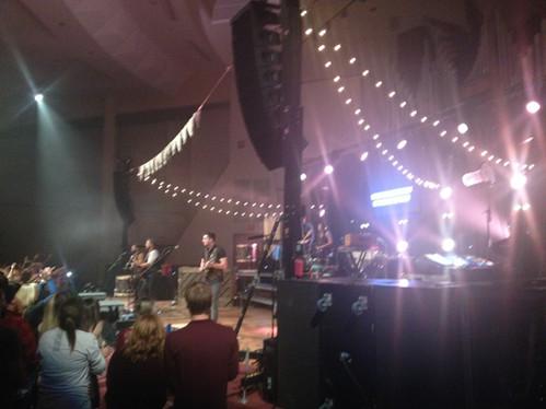 Rend Collective Concert