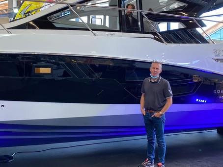 Besuch auf der INTERBOOT 2020 in Friedrichshafen