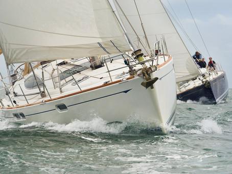 Ab 12. Juni 2021 starten wir mit unseren  EXKLUSIVEN Segeltörns - SKS Praxis-Nachweis inkl.