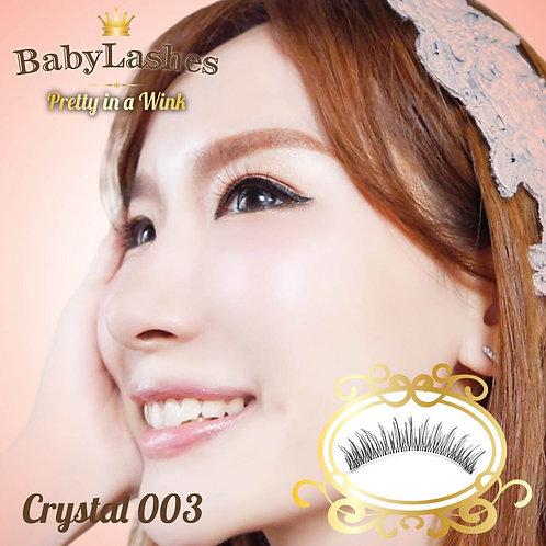 Crystal no.003
