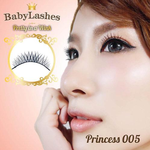 Princess no.005