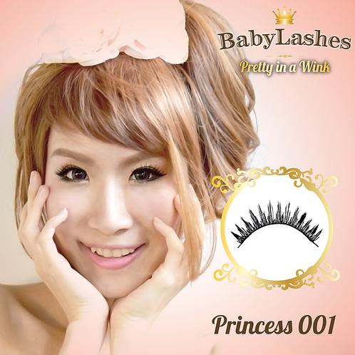 Princess no.001