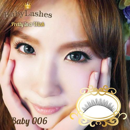 Baby no.006