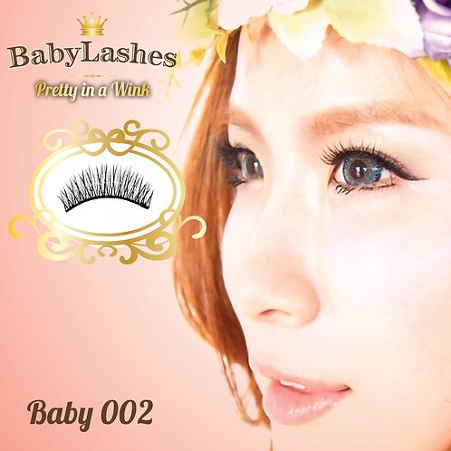 Baby no.002