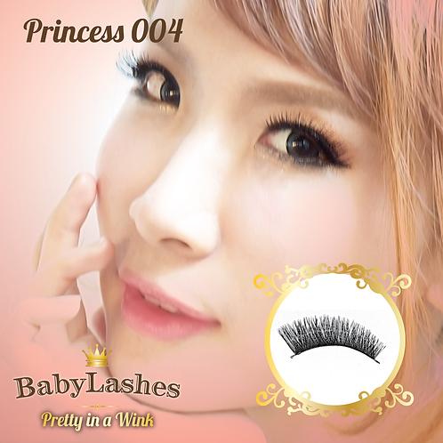 Princess no.004