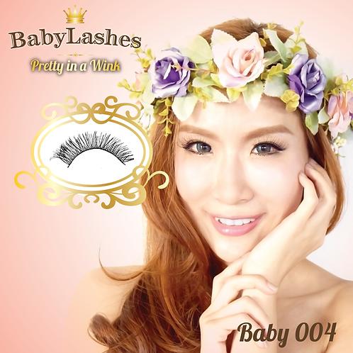 Baby no.004