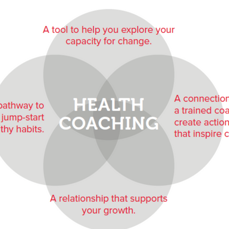 Why you may need a Health coach