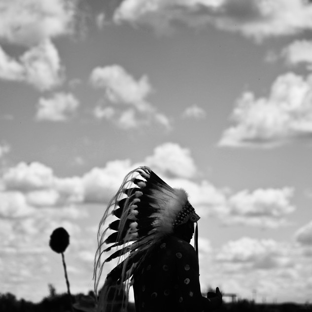 Crow Native