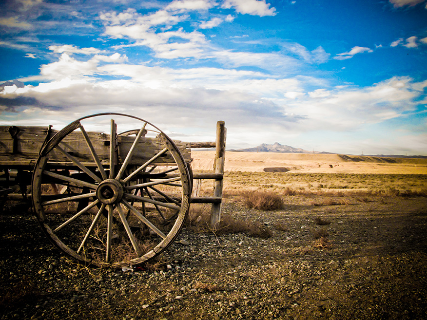 Wyoming Wheel-940
