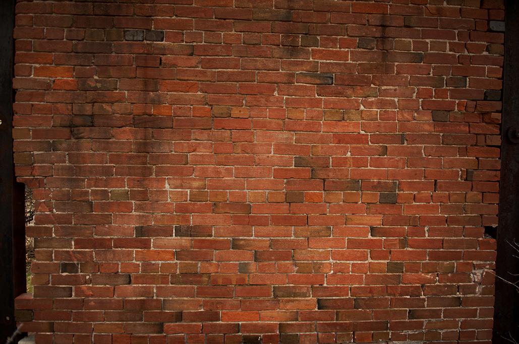 Miners Brick Wall-168