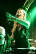 LUNA stopt blues-klassiekers en pop-hits in uniek jasje